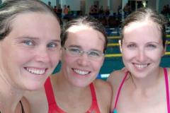 Masters Schwimmen ÖM 2019