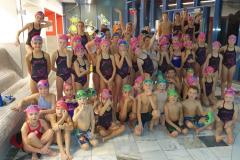 Weihnachtsschwimmen 2019