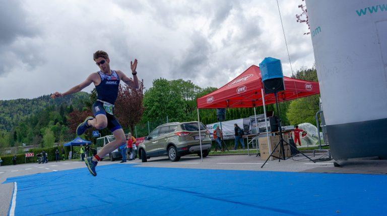 5. Tri-X Triathlon wird zum Sprinttriathlon